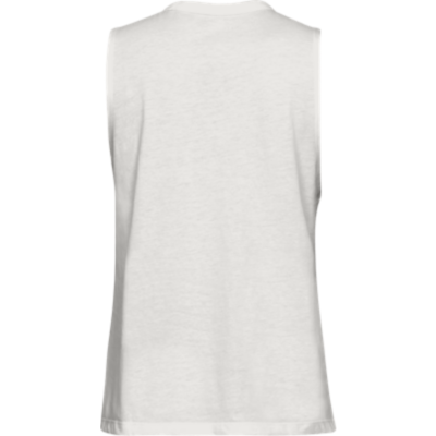 BALANCE GRAPHIC MUSCLE TANK - WHITE