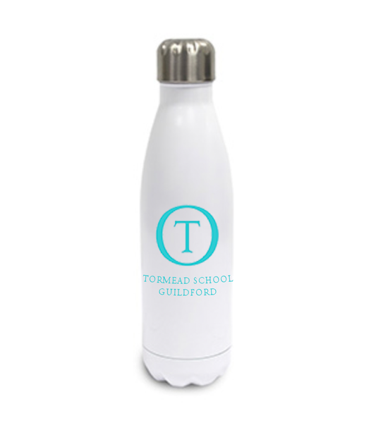 PERSONALISED GYM WATER BOTTLE