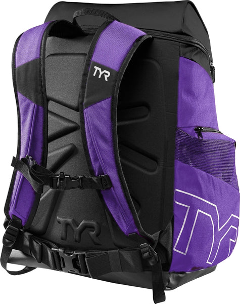 GCSC/TYR 45L BACKPACK PURPLE