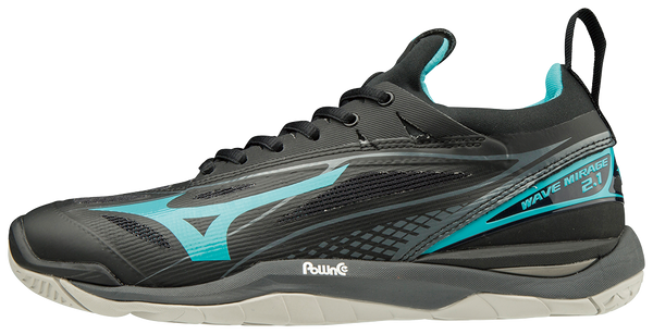 WAVE MIRAGE 2.1 - BLACK/BLUE