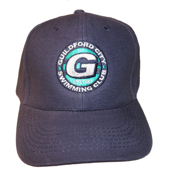 NEW GCSC Club Baseball Cap