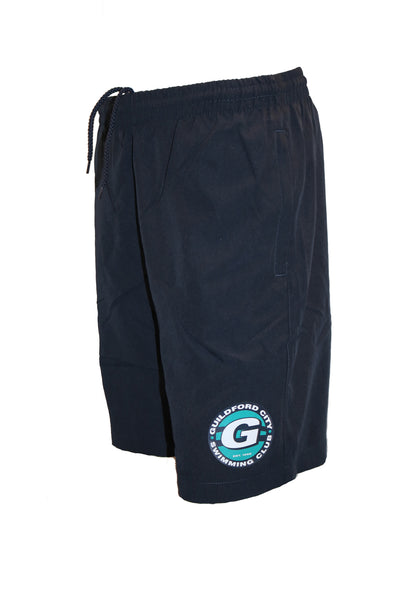 JNR GCSC CLUB SHORT