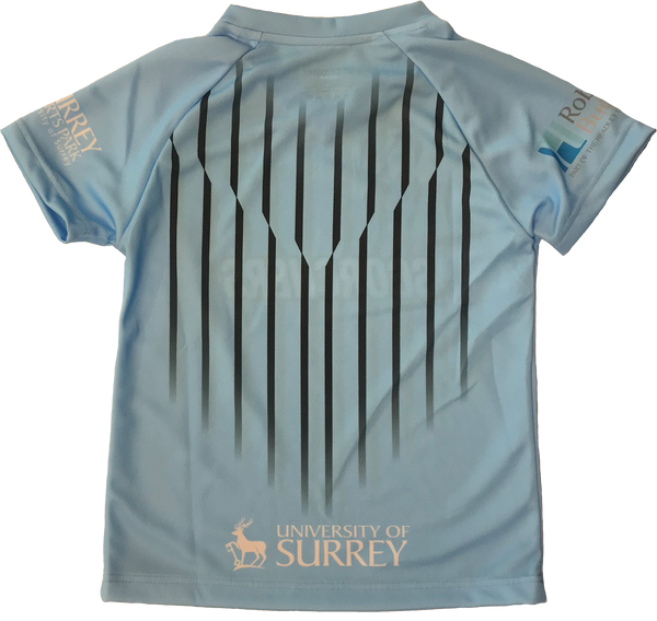 JUNIOR SCORCHERS AWAY SHIRT