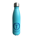 TORMEAD PERSONALISED THERMAL BOTTLE - TURQUOISE