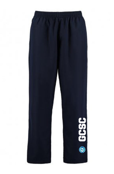 GCSC PERFORMANCE TRACK PANTS