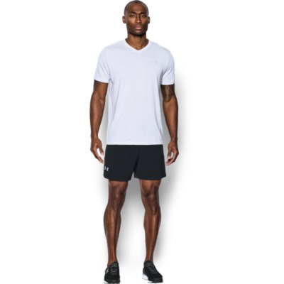 "UA LAUNCH SW 5"" SHORT"