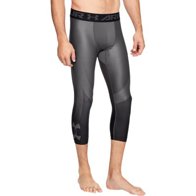 HG ARMOUR 2.0 3/4 LEGGING - GREY