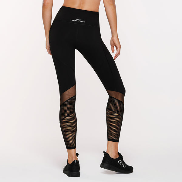 SPEEDSTER BOOTY AB TIGHT - BLACK