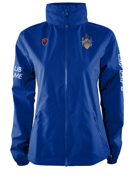 TEAM SURREY WOMENS WEATHERLAYER JACKET
