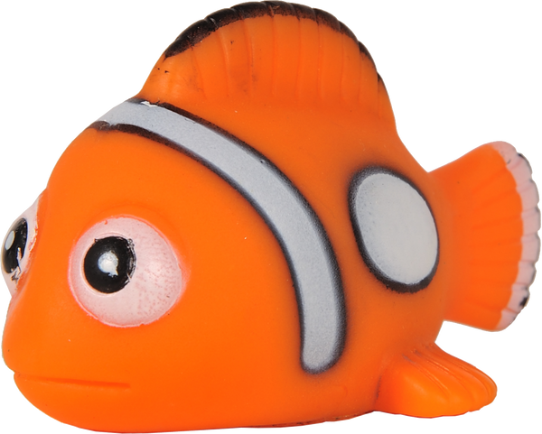 FLASHING BLINKY - CLOWNFISH