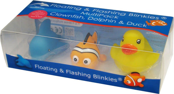 FLOATING & FLASHING BLINKY MULTIPACK