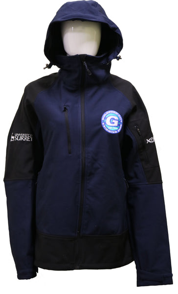 GCSC PERFORMANCE JACKET