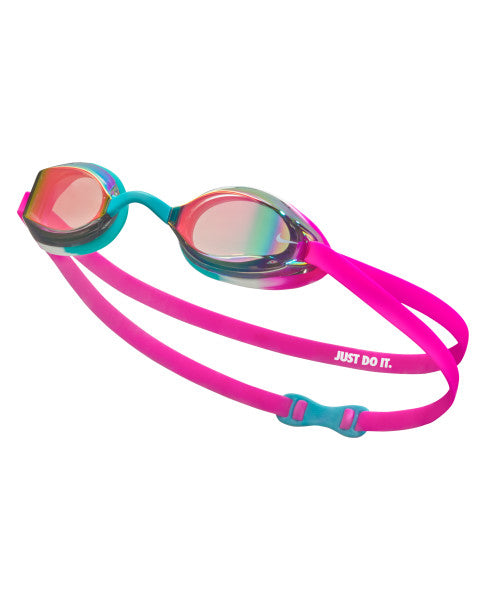 LEGACY MIRROR YOUTH GOGGLE - PURPLE