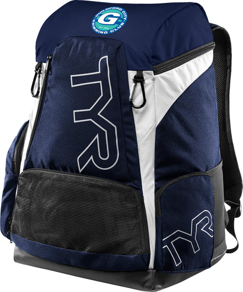 GCSC/TYR 45L BACKPACK NAVY
