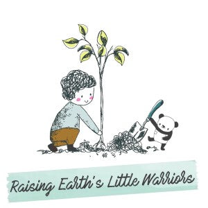 Raising Earth's Little Warriors