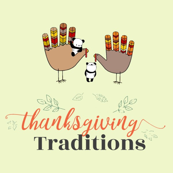 Thanksgiving Traditions to Pass Down to Your Kids and Grandkids