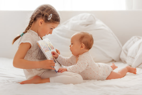 Bedtime Stories You Won't Mind Reading 365 Times Until They Fall Asleep