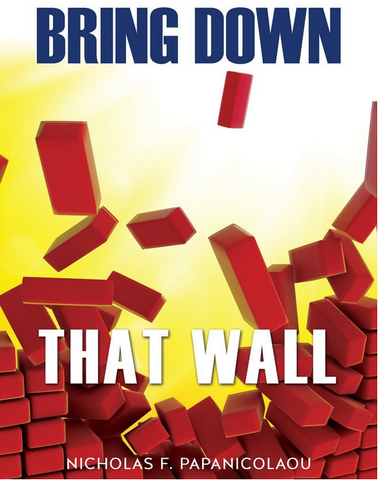 Bring Down That Wall