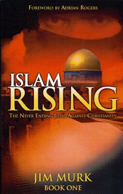 Islam Rising Book One