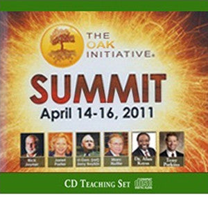 April 2011 Summit CD Set