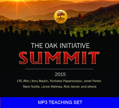 February 2015 Summit MP3 Set (With Player)