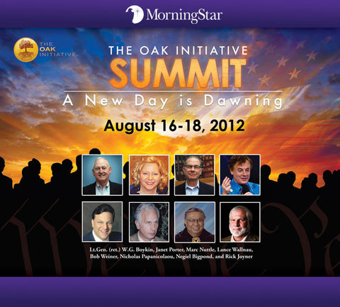 August 2012 Summit MP3 Set (With Player)