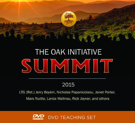 February 2015 Summit DVD Set