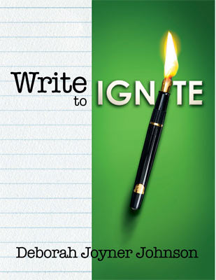Write to Ignite