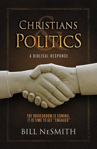 Christians and Politics: A Biblical Response