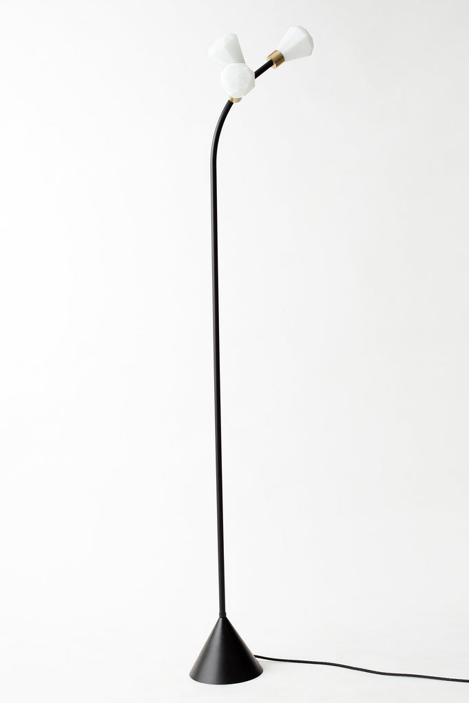 Bloom Floor Lamp - Hatsu