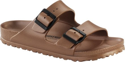 Birkenstock Arizona EVA Copper Sandal (Narrow)