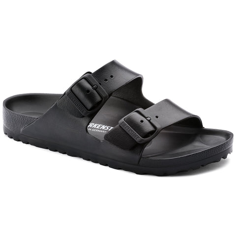 Birkenstock Arizona EVA Black Sandal (Narrow)