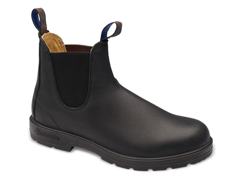 Blundstone 566 - Thermal Black Premium Waterproof Leather Boot (Thermal Series)
