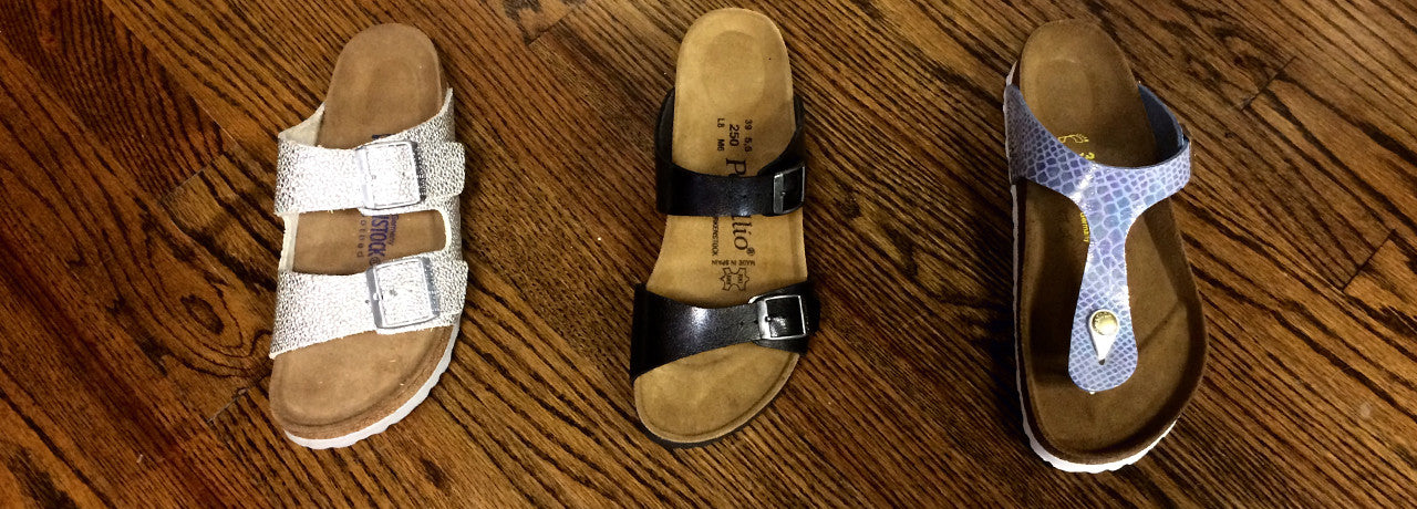 Sole Solution Shoe Repair Birkenstock