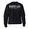 BL Signature Crewneck Sweater
