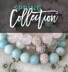 Crystal Healing Spring Collection