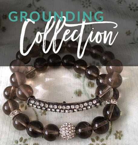 Crystal Healing Grounding Collection