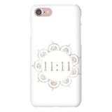 Spiritual 11:11 iPhone Case