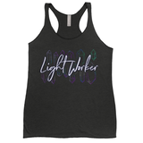 Light Worker Yoga Tank