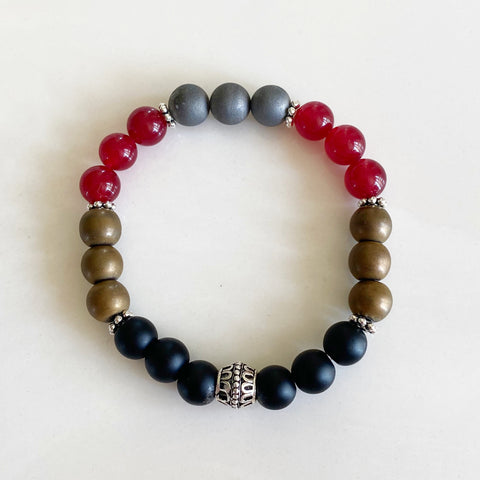 Las Vegas Knights fan Bracelet