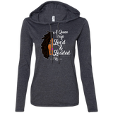 Loc'd & Loaded Ladies' Hoodie
