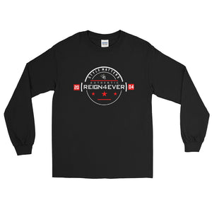 Style Matters Long Sleeve T-Shirt