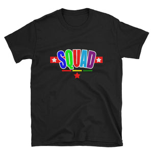 SQUAD Up Tee
