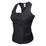 Neoprene Sauna Vest Body Shaper