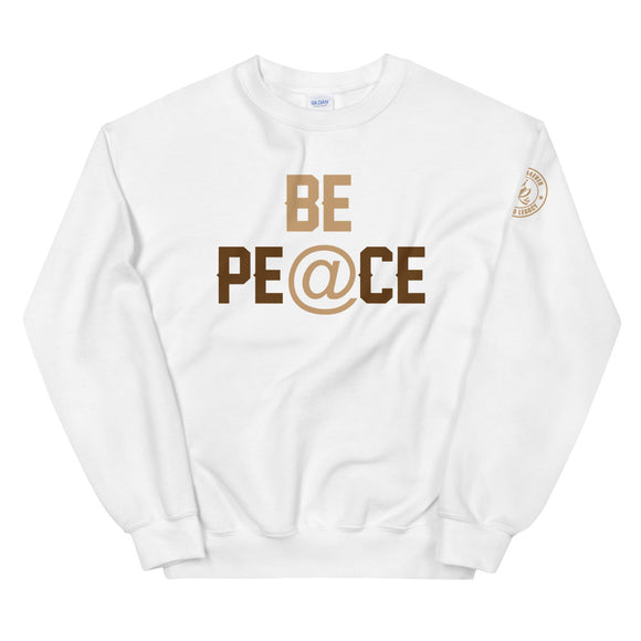 Be @ Peace Unisex Sweatshirt