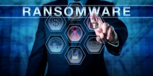 Ransomware Attacks on Business Surge