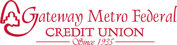 Gateway Metro Federal Credit Union Logo
