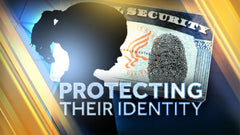 Child identity fraud and theft