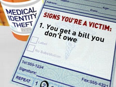 medical identity theft