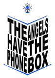 Angels Have the BOX! T-shirt